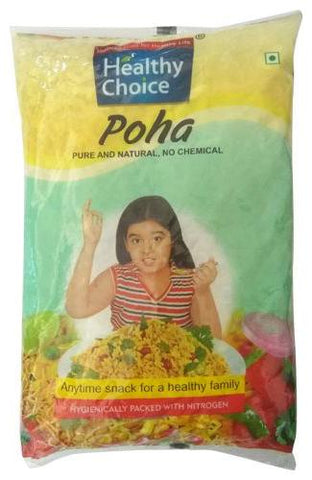 Healthy Choice Poha 1 kg