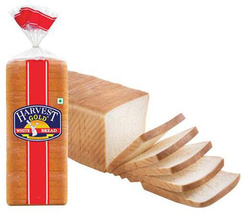 Harvest Gold Bread - White 700 g