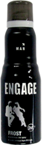 Engage Frost Bodylicious Deodorant Spray  -  For Men(150 ml)