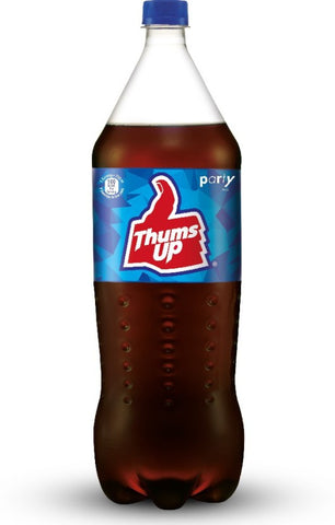 Thums Up PET Bottle(2.25 L)