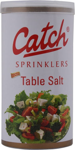 Catch Sprinklers Iodized Salt(200 g)