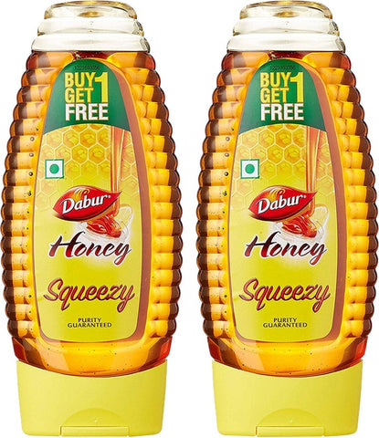 Dabur Honey Squeezy(225 g)