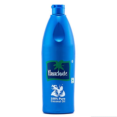 Parachute Coconut Oil, 600ml Bottle