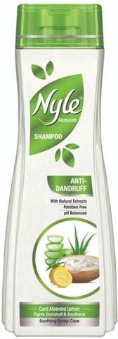 Nyle Anti Dandruff Shampoo Women(400 ml)