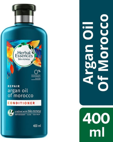 Herbal Essences Argan Oil of Morocco Conditioner(400 ml)