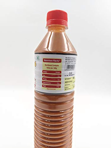 Meal Time Sauce Red Chilli Sauce-680gms