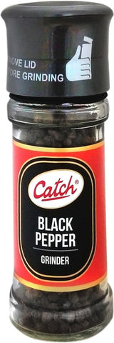 Catch Black Pepper(50 g)