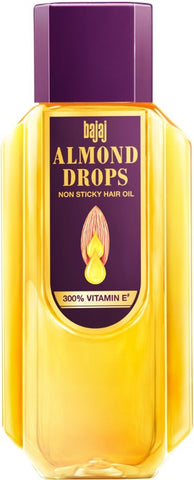 Bajaj Almond Drops Hair Oil(500 ml)