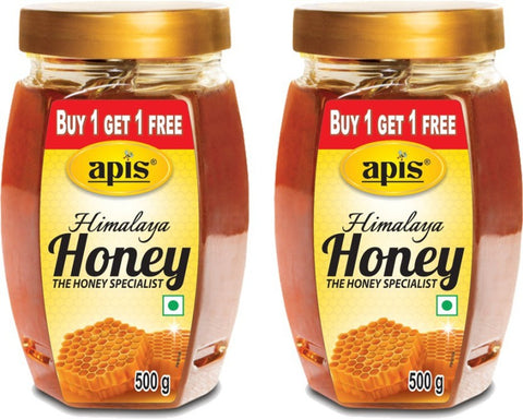 Apis Himalaya Honey(500 g)