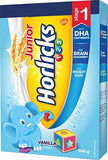 Horlicks Junior Stage 1 (2-3 years) Health & Nutrition drink - 500 g Refill pack (Original flavor)