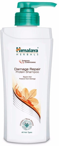 Himalaya Damage Repair Protein Shampoo Women(700 ml)