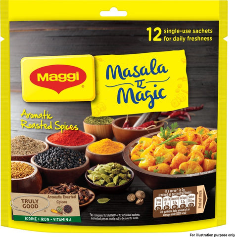 Maggi Masala Magic(72 g)