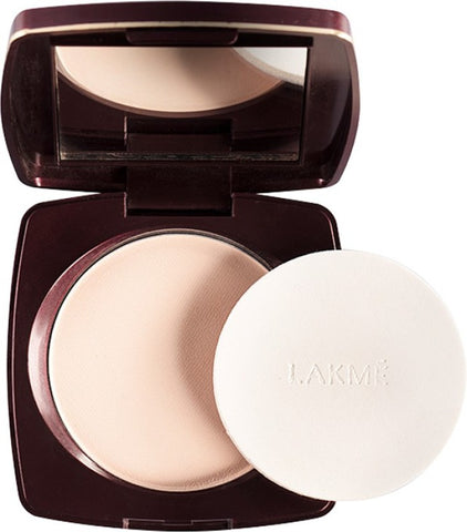 Lakme Radiance Complexion  Compact(Pearl, 9 g)