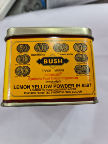 Bush (synthetic food colour) 100gm