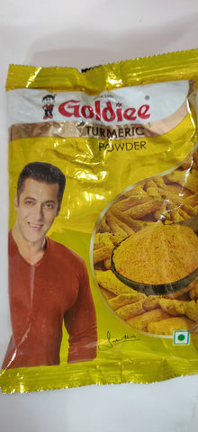 Goldiee turmeric powder (50gm)
