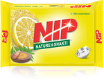 Nip Nature & Shakti Dishwash Bar