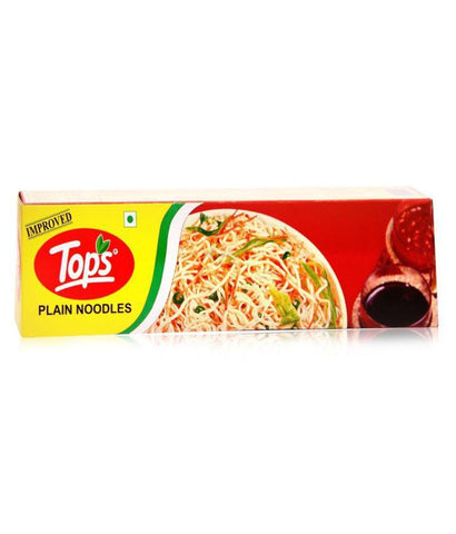 Tops Taste Plain Noodles 800 gm