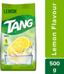 Tang Lemon Instant Drink Mix  (500 g)