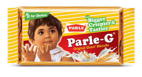 PARLE-G 55g