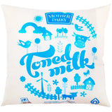 Mother Dairy Toned Milk 500ML Pouch