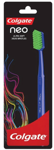 Colgate Neo Ultra Soft Toothbrush