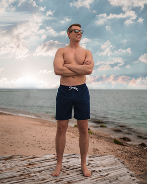 MONOMOY SWIM TRUNKS