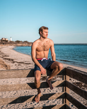 NOBSKA BOARD SHORTS