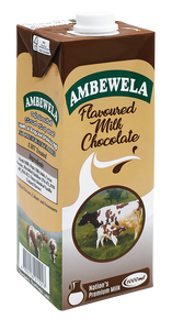 AMBEWELA Milk Chocolate, 1l