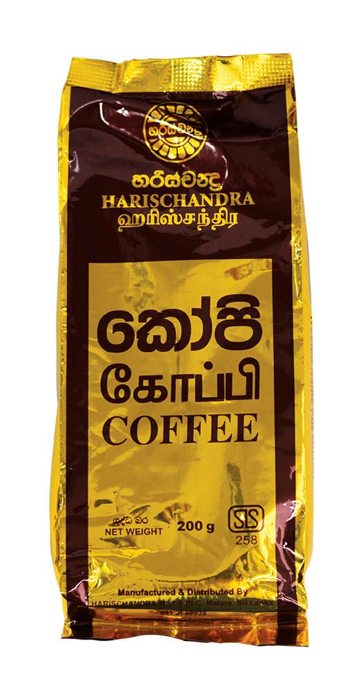 HARISCHANDRA Coffee, 200g