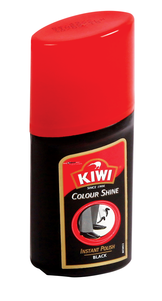 KIWI Shoe Polish Classic Black 40ml