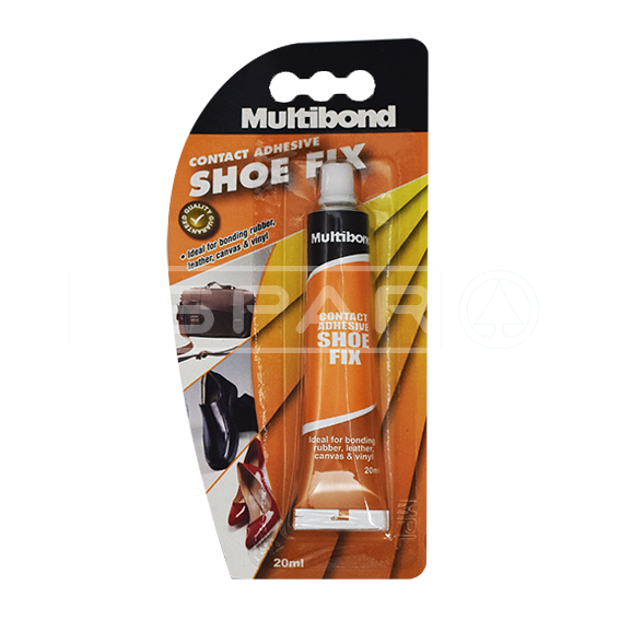 MULTIBOND Contact Adhesive Shoe Fix, 20ml