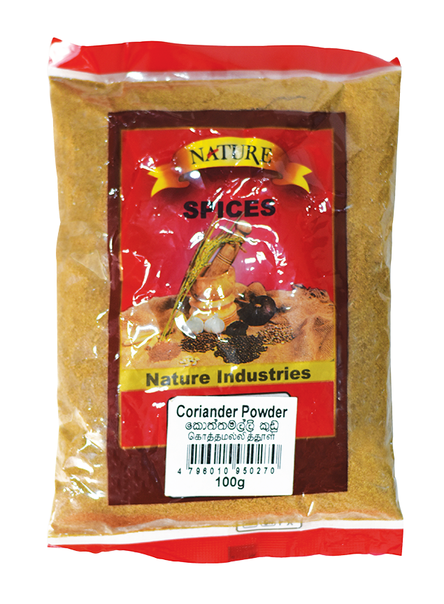 NATURE Coriander Powder, 100g