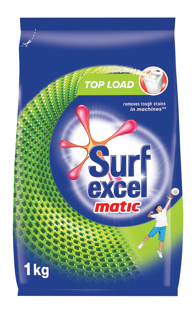 SURF MATIC Top Load, 1kg