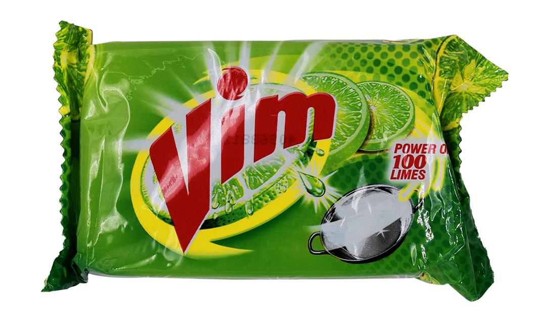 VIM Dishwash bar, 200g