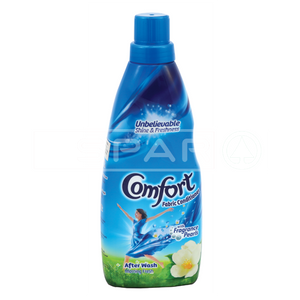 COMFORT Fabric Conditioner Blue, 860ml