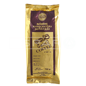 HARISCHANDRA Coffee, 100g