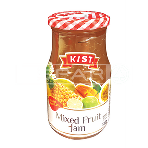 KIST Jam, Mixed Fruit, 510g