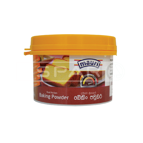 MAURI, Baking Powder, 50g