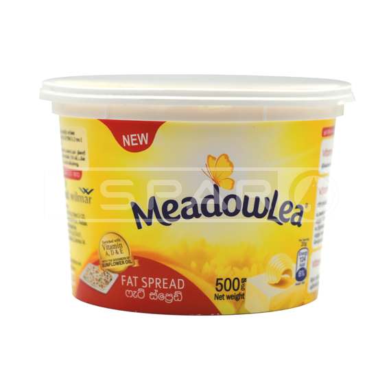 MEADOWLEA Fat Spread, 500g