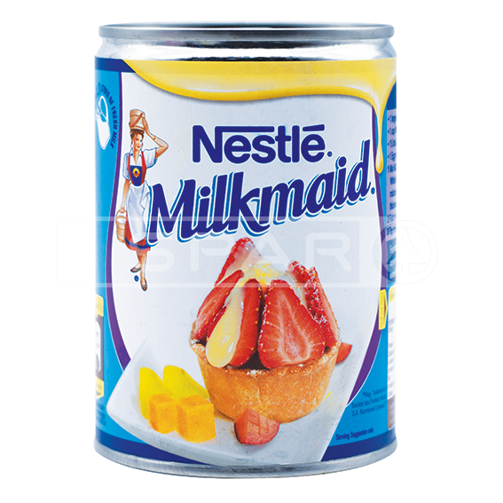 NESTLÉ Milkmaid, Sweetened Condensed Milk, 510g