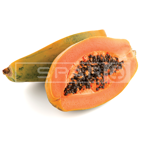 PAPAYA, each (about 1.2kg)