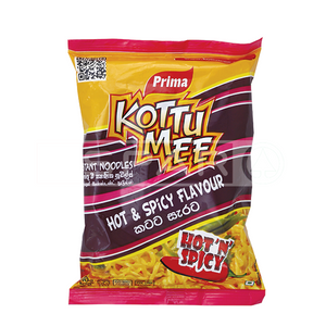 PRIMA Kottumee, Hot & Spicy, 80g