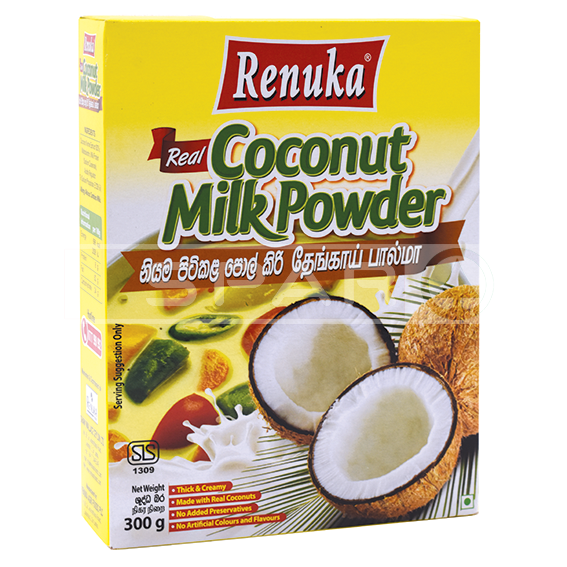 RENUKA Coconut Milk Powder, 300g