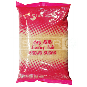 STAR GOLD Brown Sugar, 1kg