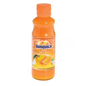 SUNQUICK Orange, 330ml