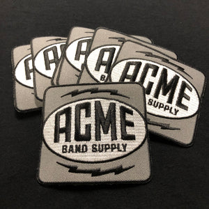 ACME - Embroidered Patch