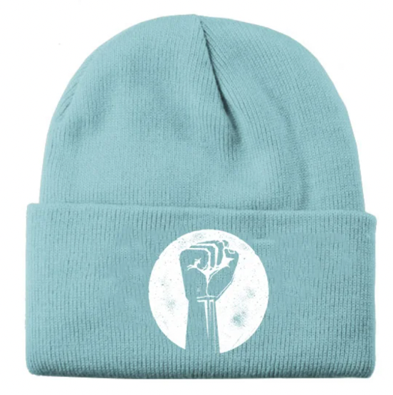 The Worst Of Us Emblem Beanie