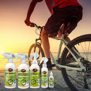 [Product Feature] 5 Bicycle Care Products from Autosol [2020]