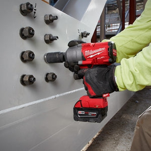 Milwaukee Impact & Fastening Tools