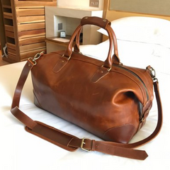 leather bag cleaner